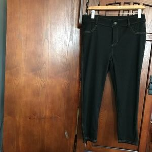 Jeggings, SzS/M                            4-17QUE